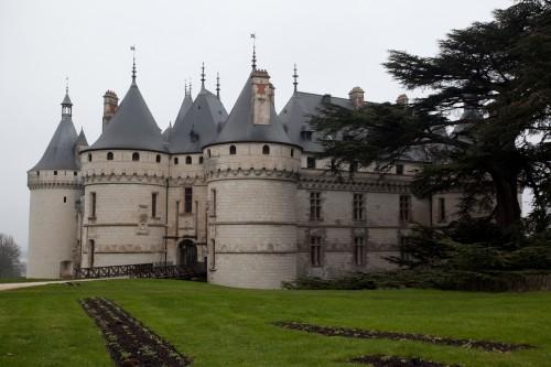 Chateau Chaumont!